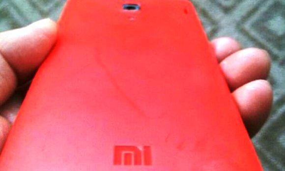 Xiamo Red Rice, Smartphone Android Murah Harga Rp 1,3 Jutaan