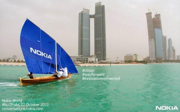 6 Perangkat Baru Nokia Akan Diungkap 22 Oktober