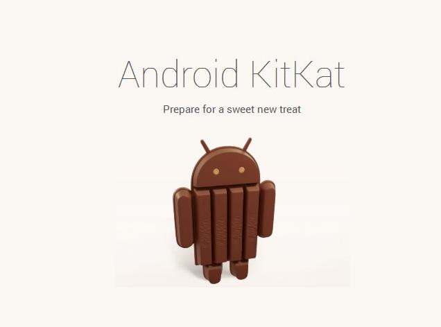 Seperti dikutip teknoflas dari gsmarena , senin (23/9/2013) android 4