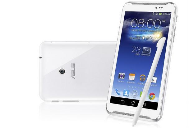Asus FonePad Note 6 Resmi Diluncurkan
