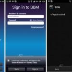 BBM For Android dan iOS Siap Diunduh 21-22 September