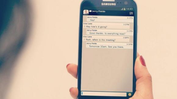 BBM Untuk Android Tidak Ada Kepastian Kapan Hadir Di Google Play Store Lagi