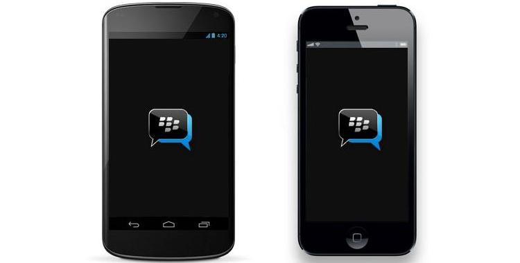 Cara Mendapatkan BlackBerry ID untuk Android Dan iOS
