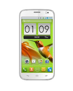 Cross A66, Smartphone Android Quad-Core Harga 2 Jutaan