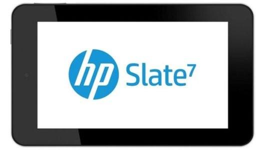 HP Slate 7 Extreme dan Slate 8 Pro Rilis dengan NVIDIA Tegra 4