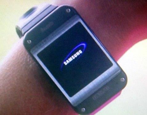 Harga Smartwatch Samsung Galaxy Gear Dibanderol Rp 4,5 Juta