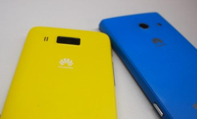 Huawei Ascend W3 Akan Segera Hadir