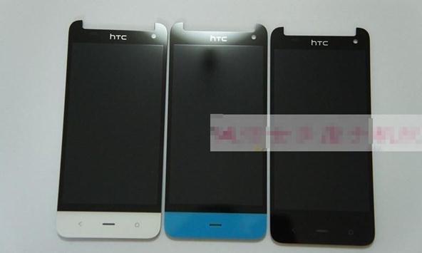 Inilah Bocoran Foto HTC Butterfly 2