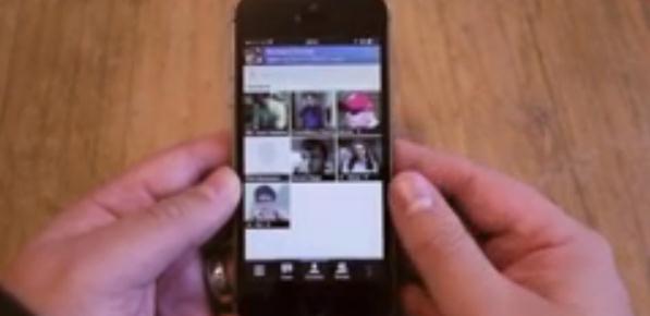 Inilah Video Review Aplikasi BBM untuk iPhone