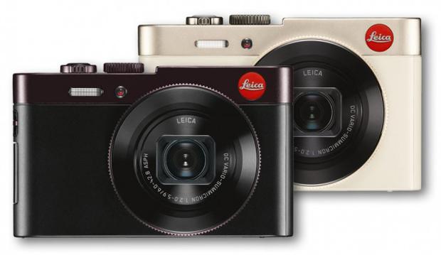 Leica C, Kamera Digital Dengan NFC dan WiFi Pertama dari Leica