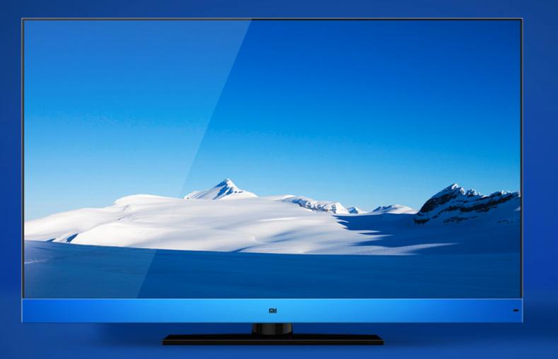 MiTV, Smart TV 3D 47inci dari Xiaomi