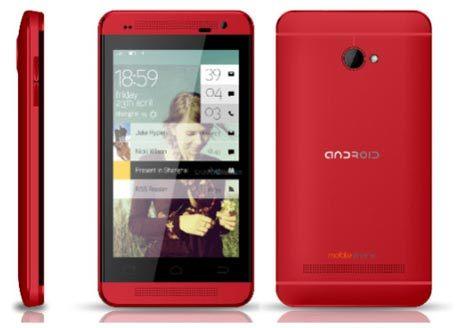 Mini One, Si Kembar HTC One Mini Harga 1 Juta