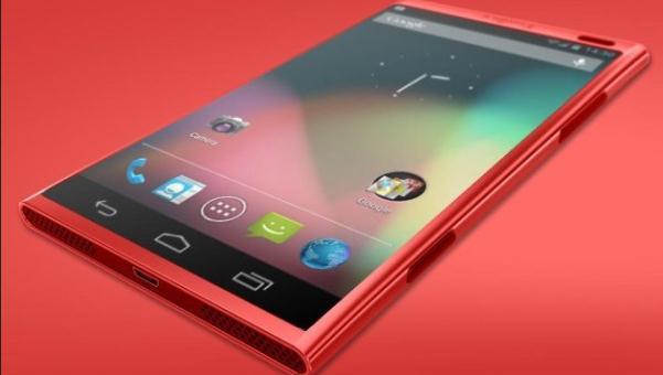 Newkia, Ponsel Android Buatan Mantan Karyawan Nokia