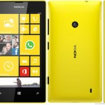 Nokia Lumia 520,Smartphone Windows Phone Paling Laku