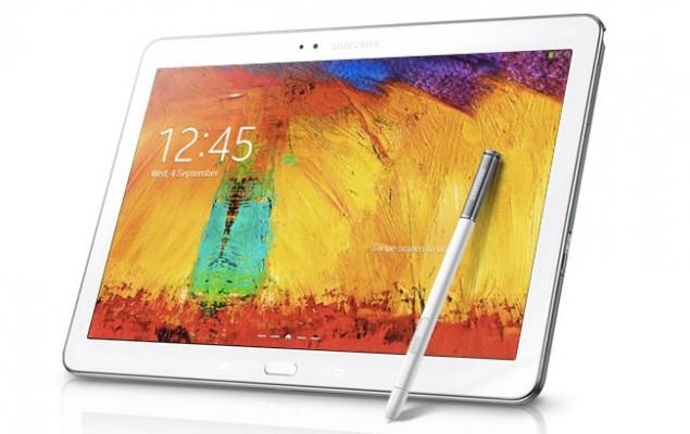 Samsung Galaxy Note 10.1 2014 Edition Dilaporkan Hadir Tanggal 10 Oktober