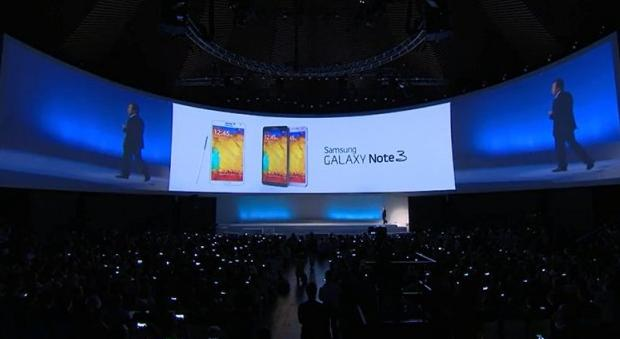 Samsung Galaxy Note 3, Besok Resmi Diluncurkan di Indonesia