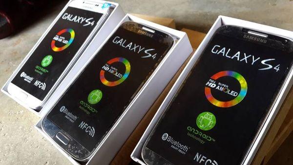 -hatilah jika Anda ingin membeli produk Samsung Galaxy S4 dengan ...