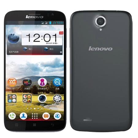 Smartphone Android Lenovo Harga Murah - Lenovo A850
