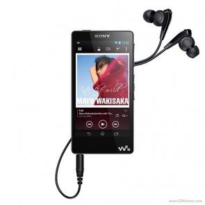 Sony Walkman F886 Hadir Dengan Sistem Operasi Android