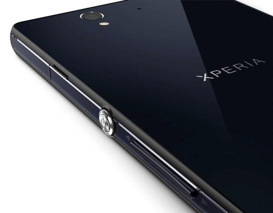 Sony Xperia Z2 Avatar, Penerus Z1 Honami
