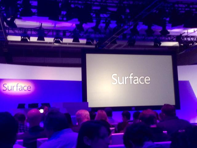 Tablet Surface Mini