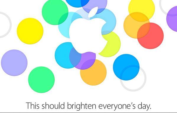 Undangan Acara Apple 10 September Resmi Dirilis