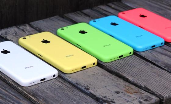 Harga iPhone 5C Tanpa Kontrak Mulai Rp 7,5 Jutaan di Singapura
