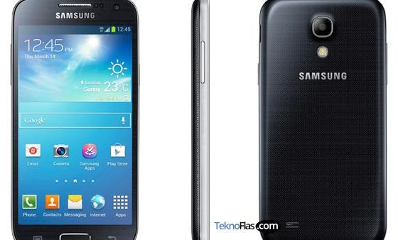Harga Jual Samsung Galaxy S4 Mini di Indonesia Dibanderol Rp 5,5 Jutaan