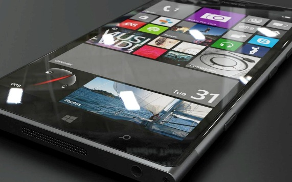 Harga Nokia Lumia 1520 Dibanderol Sekitar Rp 8 Jutaan