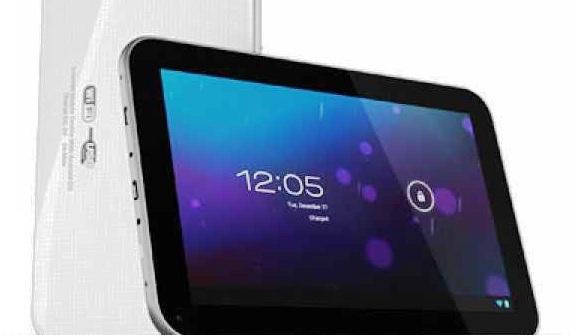 Harga Tablet Android Murah Beyond B Tab 1A Hanya Rp 1,1 Jutaan