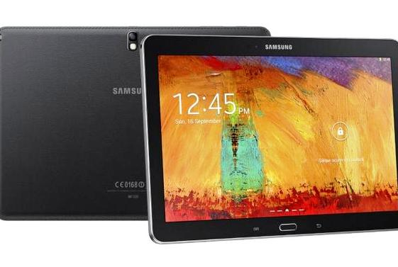 Inilah Bocoran Spesifikasi Tablet Samsung Galaxy Note 10.1