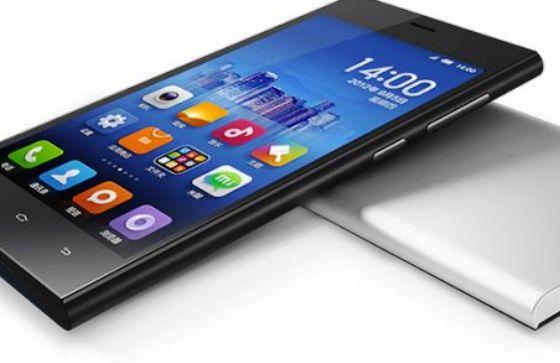 Inilah Spesifikasi Smartphone Xiaomi Mi3