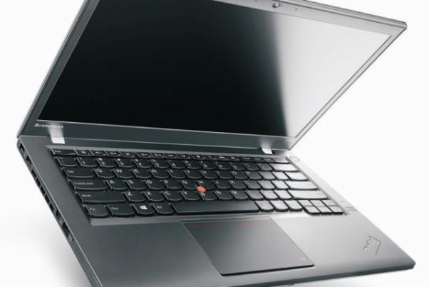 Lenovo ThinkPad T440 Ultrabook, Laptop Tertipis dan Teringan di T-Series Ultrabook