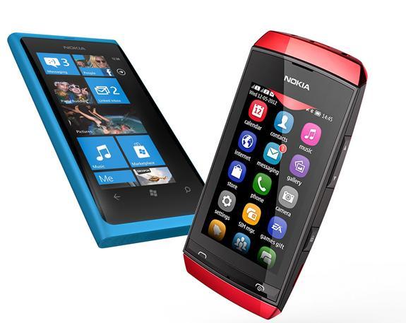 Microsoft Tidak akan Gunakan Nama Nokia Lagi Untuk Perangkat Lumia dan Asha