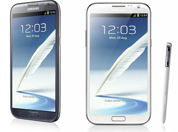 38 Juta Unit Galaxy Note Sudah Berhasil Terjual