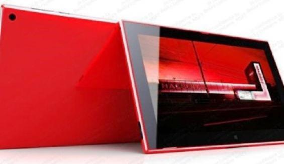 Tablet Pertama Nokia Ternyata Bernama Jinsh Sirius