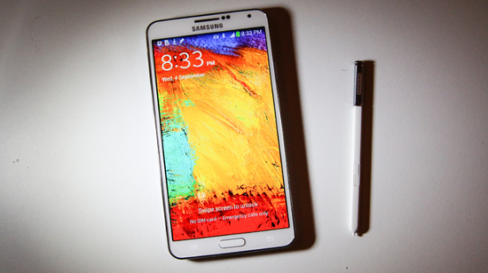31 Tips dan Trik Samsung Galaxy Note III