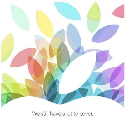 Apple Segera Perkenalkan IPad Baru Minggu Depan