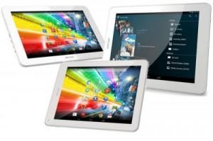 Archos Perkenalkan Tablet Android QuadCore Terbaru