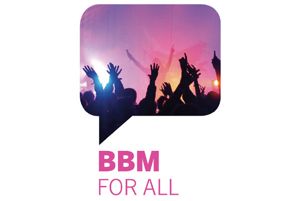 BBM For Android dan iPhone
