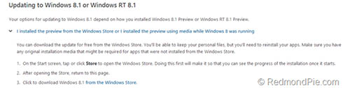 Cara Download Update Windows 8.1 di Komputer