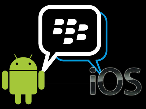 Downlad BBM for Android dan iOS Capai 10 juta Unduhan Dalam 24 Jam