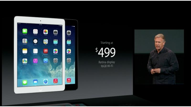 Fitur TouchID Tidak Akan Hadir Pada iPad Air dan iPad Mini 2