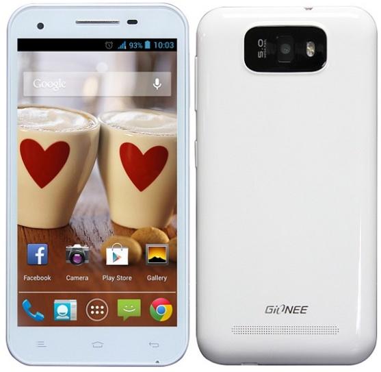 GPad G3, Phablet Android Dual SIM Quad-Core Harga Murah