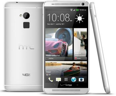 HTC One Max Resmi Di Umumkan