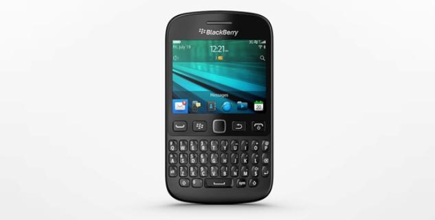 Harga BlackBerry 9270 Samoa di Indonesia dan Spesifikasi