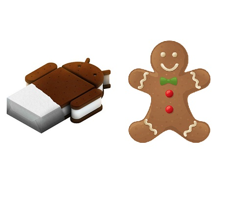 Ini Dia Cara Upgrade Android Gingerbread Ke Ice Cream Sandwich (ICS)