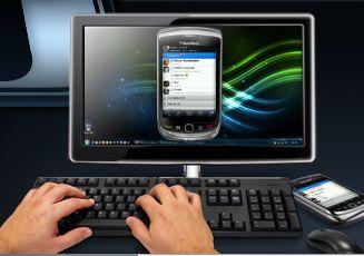 Inilah Cara Instal BBM Untuk Komputer PC atau Laptop