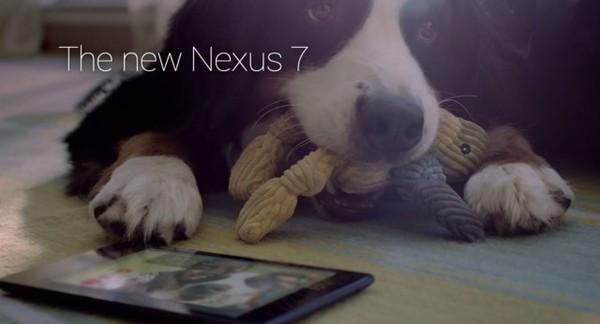 Inilah Dua Iklan Terbaru Untuk New Nexus 7