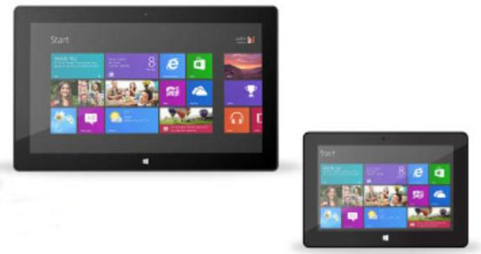 Kehadiran Tablet Surface Mini Dikonfirmasi Microsoft